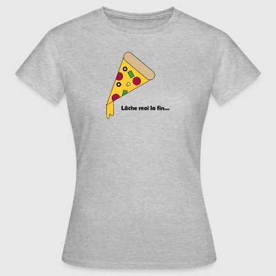 Loose me the end - Women's T-Shirt