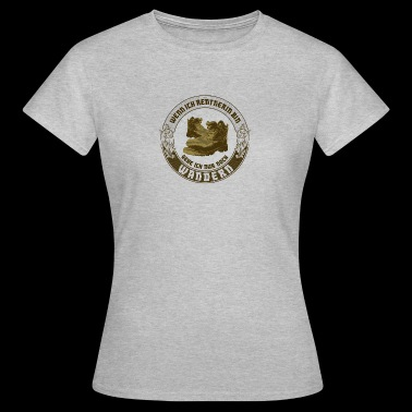 PENSIONER - Women's T-Shirt