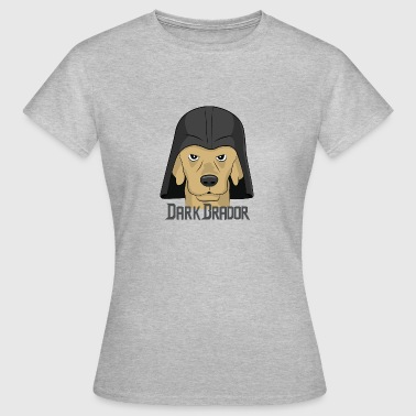 Dark Bradore - Women's T-Shirt