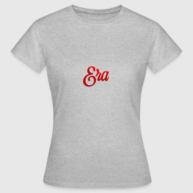 Epoche - Frauen T-Shirt