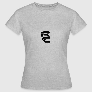 Rhythmic - Women's T-Shirt