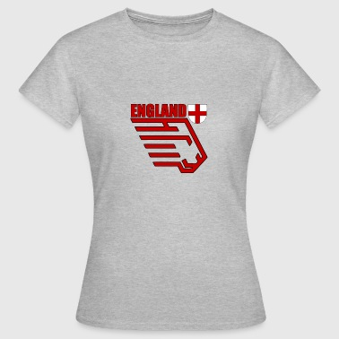 England - Women's T-Shirt