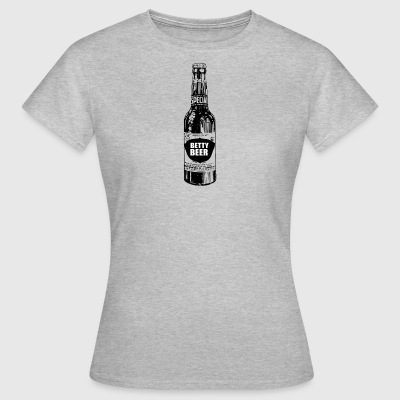 Beer 148529 - Women's T-Shirt