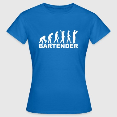 Barkeeper - Frauen T-Shirt