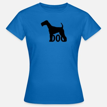 Canine canine - T-shirt Femme