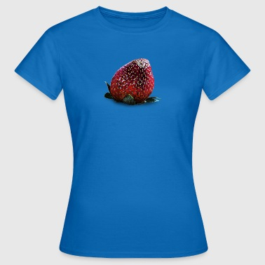 # strawberry >>>> strawberry # - Women's T-Shirt