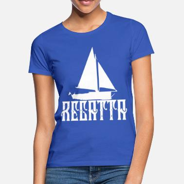 Regatta regatta - Women's T-Shirt