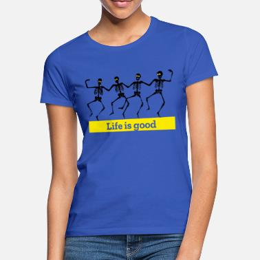 Inspiration Inspiration / Inspire and inspire - Women's T-Shirt