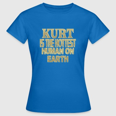 Kurt - Women's T-Shirt