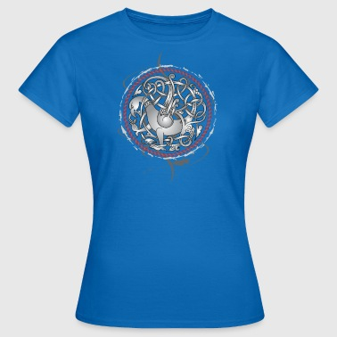 Viking Hawk - Frauen T-Shirt
