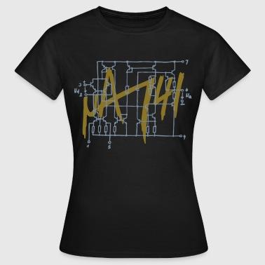 Suchbegriff: \'Schaltplan\' T-Shirts online bestellen | Spreadshirt