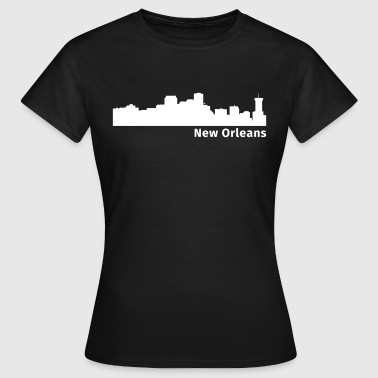 New Orleans - Women's T-Shirt