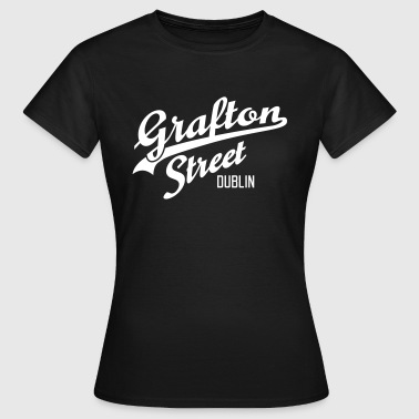 Grafton Street - Frauen T-Shirt