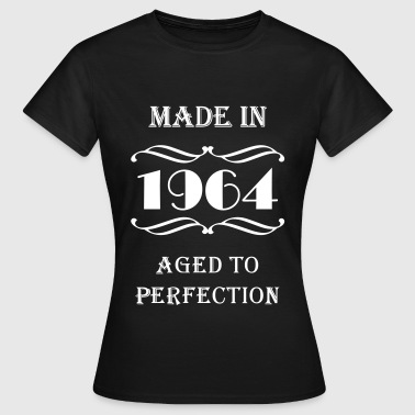 Made in 1964 - Camiseta mujer