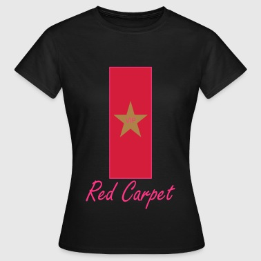 Red Carpet - Women's T-Shirt