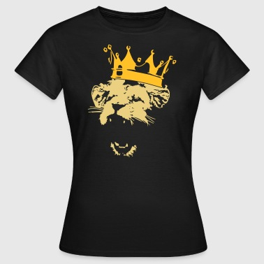 Lion King  - Vrouwen T-shirt