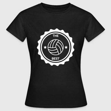 Volleyball - Volley Ball - Volley-Ball - Sport - Vrouwen T-shirt