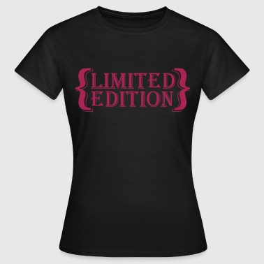 limited edition graffiti g1 - Camiseta mujer