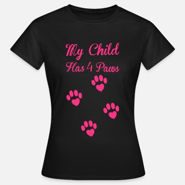 Paw Paws - Women's T-Shirt
