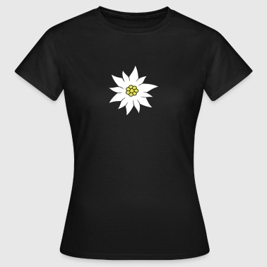 Edelweiss - Camiseta mujer