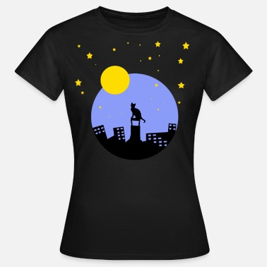 Night Fever Night 1 - T-shirt Femme