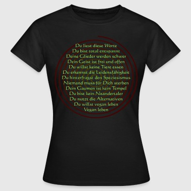 Hypnotic - Frauen T-Shirt