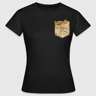 Senior - Frauen T-Shirt