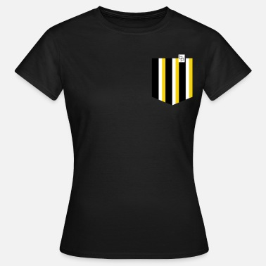 Strips strip - Women's T-Shirt