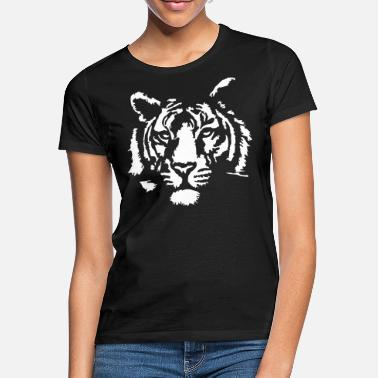Tiger Tiger - Frauen T-Shirt