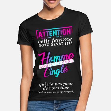 f0c2621dfa8ae T-shirts Jalousie à commander en ligne | Spreadshirt