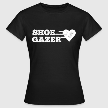 ShoeGazer - Women's T-Shirt
