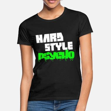 Hardstyle Hardstyle - Women's T-Shirt