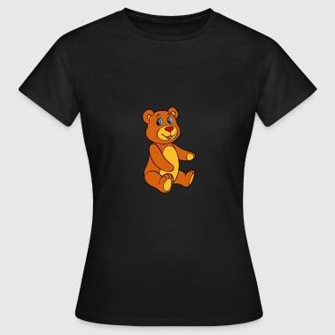 Teddy - Frauen T-Shirt