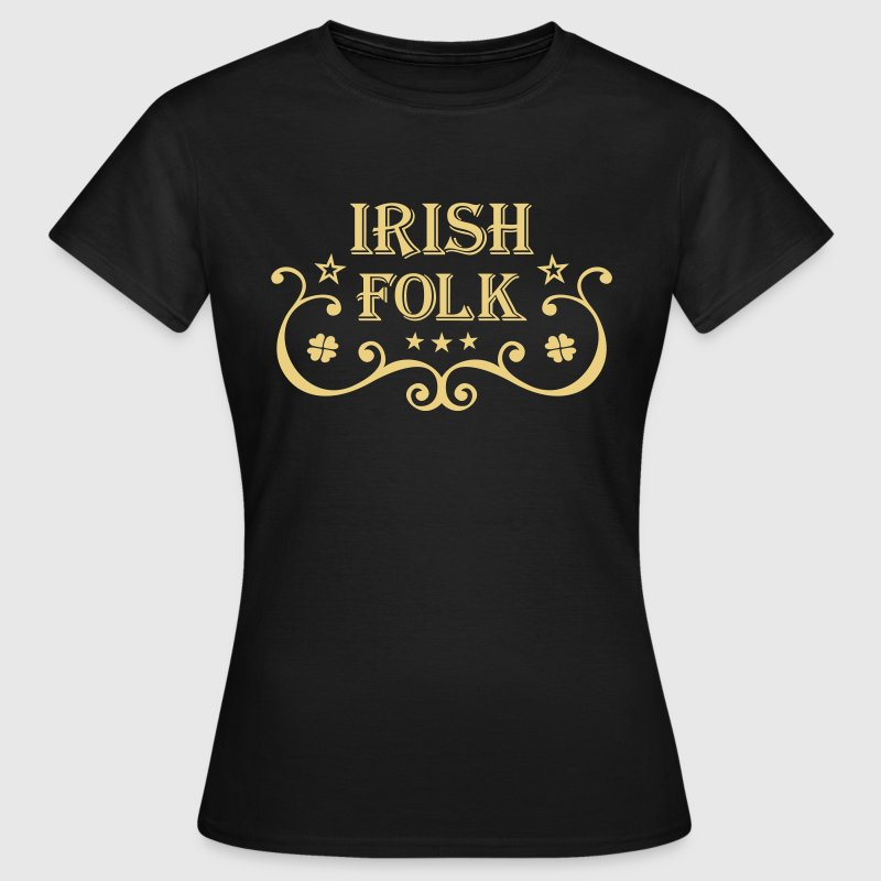 irish folk music folk musik von hearttoheart spreadshirt. Black Bedroom Furniture Sets. Home Design Ideas