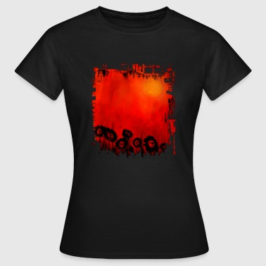 Harvest Harvest of Dreams - Women's T-Shirt