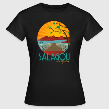Oever Salagou Style 2018 - Vrouwen T-shirt