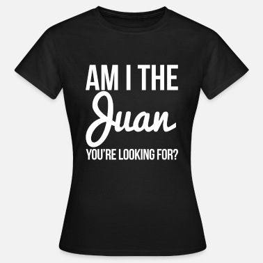 Mexican Funny Funny Mexican TShirt for Men - Women's T-Shirt