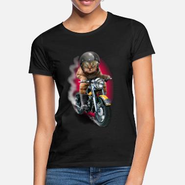 Commander À Shirt T Moto En LigneSpreadshirt K1JlFTc