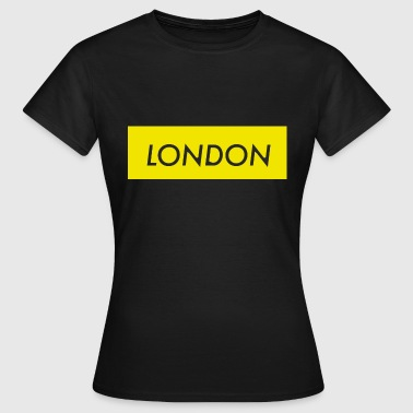 London - Women's T-Shirt