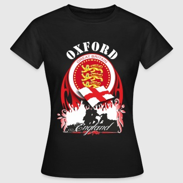oxford - Frauen T-Shirt
