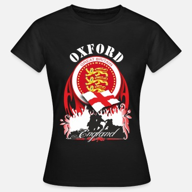 Oxford oxford - Frauen T-Shirt