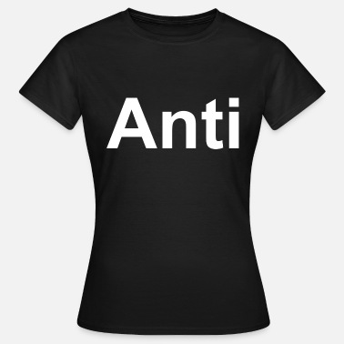 Monopoly Anti T-shirt an icon for every anti - Women's T-Shirt