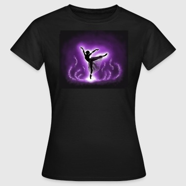 Dream Dancer - Women's T-Shirt