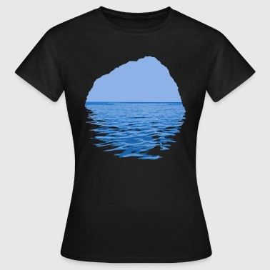Sea-Through - Camiseta mujer