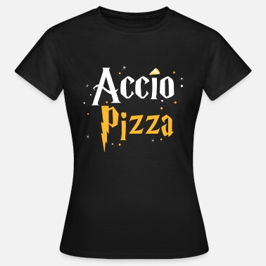 Frauentag Accio Pizza - Frauen T-Shirt