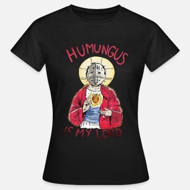ho lord - T-shirt Femme