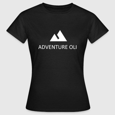 Adventure Oli - Women's T-Shirt