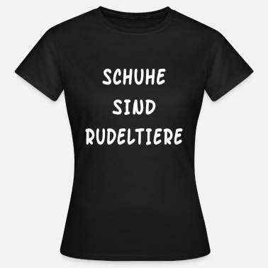schuh t shirts online bestellen spreadshirt. Black Bedroom Furniture Sets. Home Design Ideas