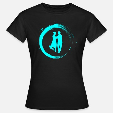 Waltz Dance waltz - Women's T-Shirt
