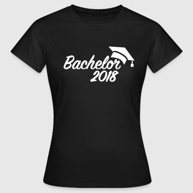 Bachelor 2018 - Frauen T-Shirt